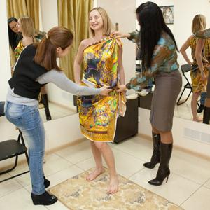 Ателье по пошиву одежды Холм-Жирковского