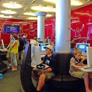 Интернет-кафе Холм-Жирковского
