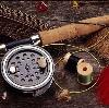 Охотничьи и рыболовные магазины в Холм-Жирковском