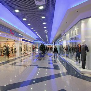 Торговые центры Холм-Жирковского