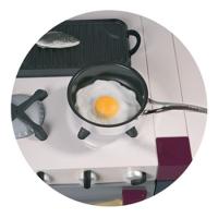 Кафе Оливье - иконка «кухня» в Холм-Жирковском